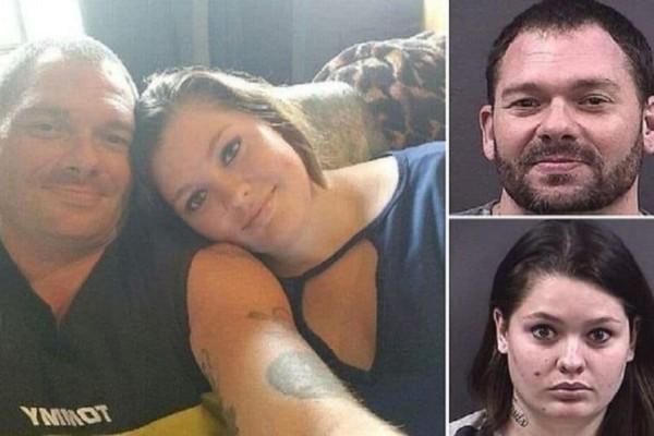 21χρονη έβαλε στοίχημα με την αδελφή της ποια θα έκανε πρώτη σ@ξ με τον πατέρα τους και κατηγορείται για αιμομιξία