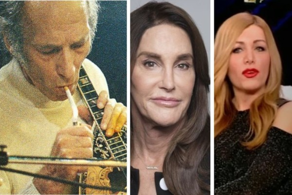 10 διάσημοι που σκότωσαν άνθρωπο! Έγιναν δολοφόνοι μέσα σε μια στιγμή
