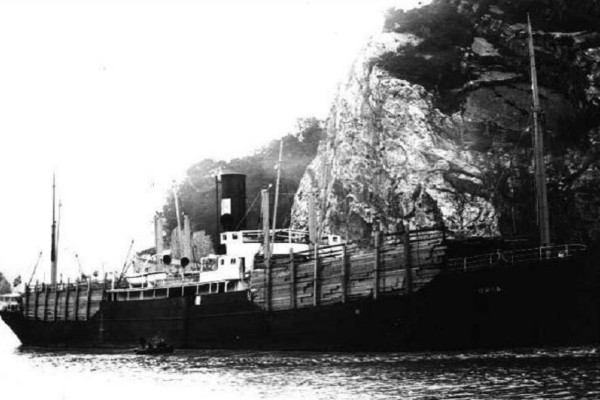Σαν σήμερα στις 12 Φεβρουαρίου το 1944 έγινε μία από τις μεγαλύτερες ναυτικές τραγωδίες, που παραμένει ευρέως άγνωστη!