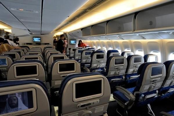 Εσείς τα γνωρίζατε; Αυτά είναι τα μυστικά που οι αεροπορικές εταιρείες σας κρύβουν!