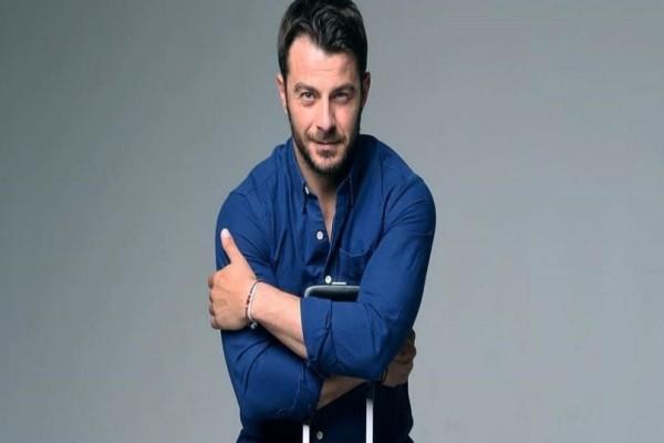 Γιώργος Αγγελόπουλος: Θα πάθετε πλάκα με τον κούκλο αδερφό του!