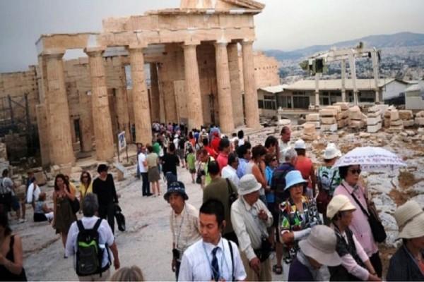 Η άφιξη Ινδών τουριστών στην Ελλάδα το 2018 εντυπωσιάζει