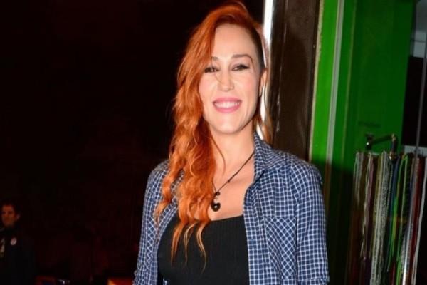 Πηνελόπη Αναστασοπούλου: Η ηθοποιός αποκάλυψε τα κιλά που πήρε στην εγκυμοσύνη της! (video)
