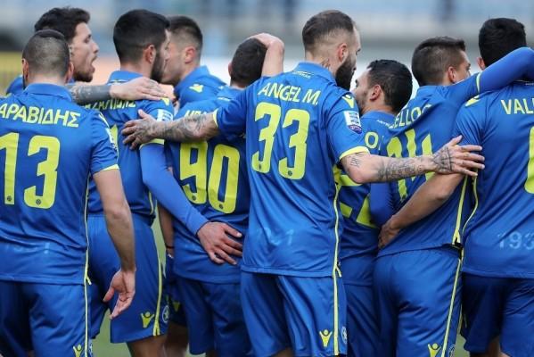 Κύπελλο Ελλάδος: Αστέρας Τρίπολης - Εργοτέλης 4-1