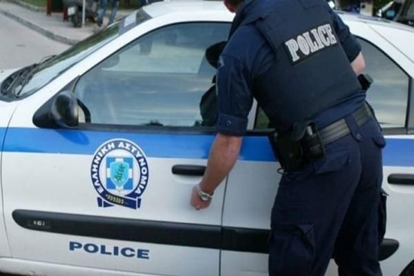Μεγάλη αστυνομική επιχείρηση στο κέντρο της Αθήνας για σπείρα ληστών !