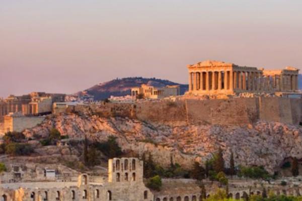 Σημαντική διάκριση για ελληνική πόλη! Κορυφαίος ευρωπαϊκός προορισμός για το 2019!