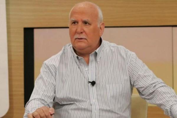 Καταρρέει ο Γιώργος Παπαδάκης: Τι συνέβη με τον παρουσιαστή;
