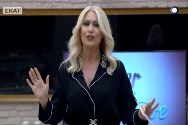Χαμός στο Power Of Love: Σε τραγική ψυχολογική κατάσταση η Μαρία Μπακοδήμου!