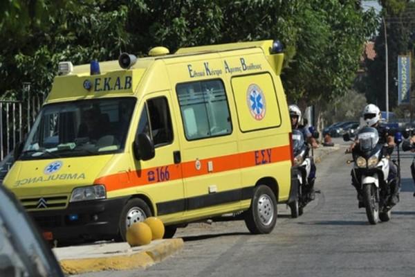 Θλίψη στην Πάτρα: Πέθανε ο Δημήτρης Ζέρβας!