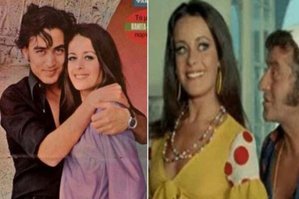 Βίκυ Βανίτα: Η μελαγχολική και παράξενη ηθοποιός του παλιού ελληνικού σινεμά, που έζησε και πέθανε μόνη!