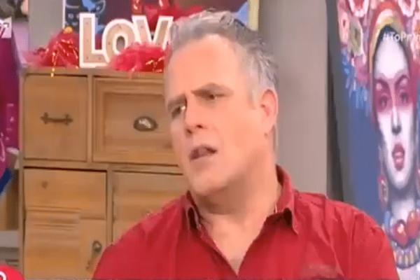Πασχάλης Τσαρούχας: Τι απαντά στο αιχμηρό σχόλιο της Θεοφανίας Παπαθωμά για το YFSF! - «Δεν το θεώρησα άξιο λόγου να...» (Video)