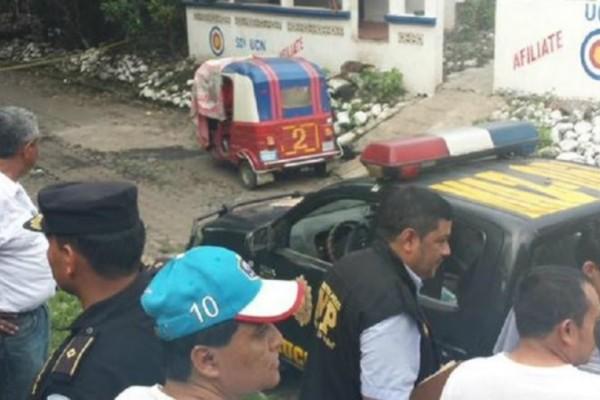 Σοκ: Λίντσαραν και έκαψαν ζωντανούς δύο άνδρες