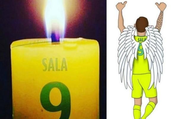 Εμιλιάνο Σάλα: Ενός λεπτού σιγή στη μνήμη του στους ευρωπαϊκούς αγώνες!