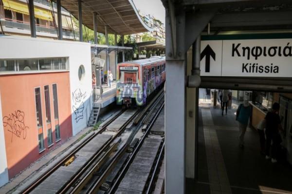 Έσκασε τώρα: Στάση εργασίας σε ΜΜΜ της Αθήνας!