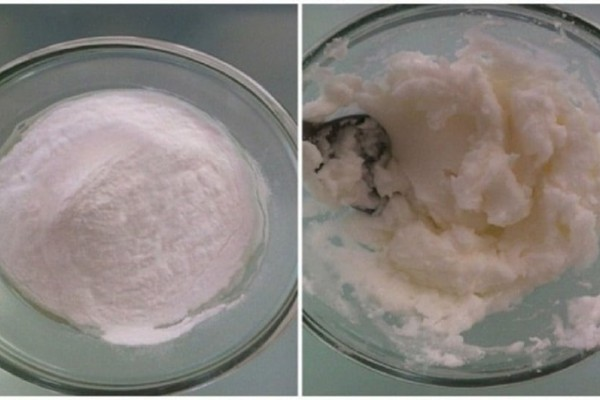 Φτιάξτε το απόλυτο καθαριστικό: Καθαρίζει από καμένα λίπη μέχρι λεκέδες σκουριάς και αλάτων από γλάστρες, σε μάρμαρα και πλακάκια!
