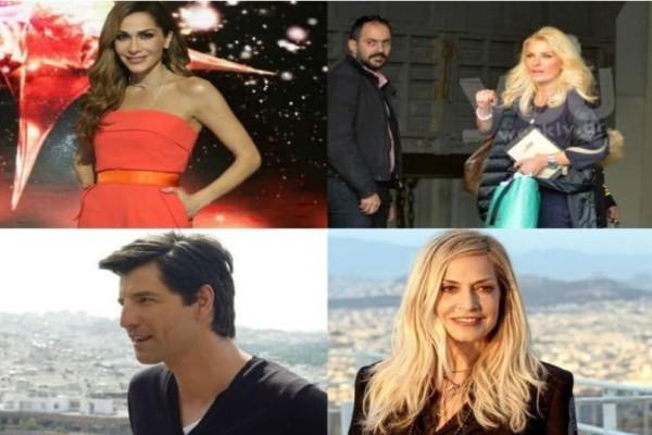 Διάσημοι Έλληνες και οι Φιλιππινέζες τους! Πόσο βαθιά βάζουν το χέρι στην τσέπη και ποιες οι απαιτήσεις;