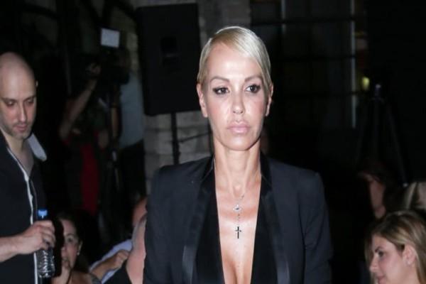 Νατάσα Καλογρίδη: Η σχέση της με πασίγνωστο νεότερο της ηθοποιό που ελάχιστοι θυμούνται!