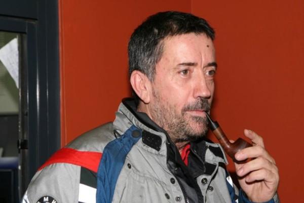 Σπύρος Παπαδόπουλος: Αυτός είναι ο κούκλος - άγνωστος γιος του!