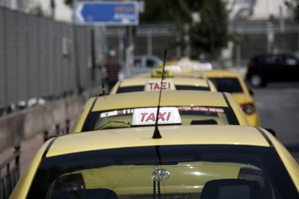 Χωρίς ταξί σήμερα η Αθήνα! - Ποιες ώρες τραβούν χειρόφρενο;