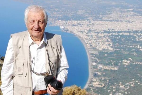 Θλίψη στον δημοσιογραφικό χώρο: Πέθανε ο Νίκος Ζερβής!