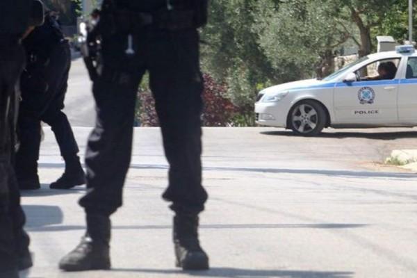 Θρίλερ: Αν δείτε αυτόν τον άνδρα τρέξτε αμέσως στην Αστυνομία! (photo)