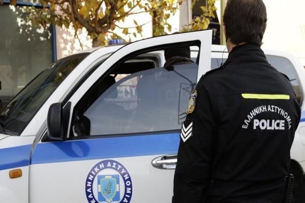 Νεαρός ξάφρισε επιχείρηση στο Ηράκλειο αλλά συνελήφθη