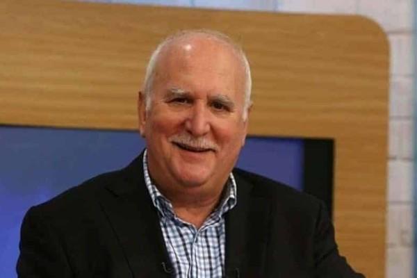 Γιώργος Παπαδάκης: Ο σπαραγμός και η ανακοίνωση για την τραγωδία που τον χτύπησε!