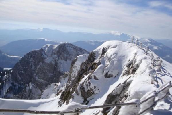 Φαλακρό Δράμας: Κλειστό το χιονοδρομικό λόγω σοβαρών προβλημάτων!