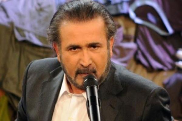 «Περνάω τον Γολγοθά μου...»: Σοκάρει ο Λάζος Λαζόπουλος για το σοβαρό πρόβλημα υγείας!