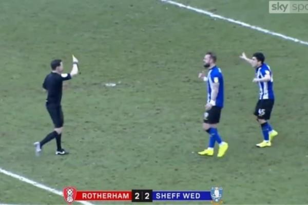 Βίντεο: Αποβλήθηκαν για high-five και πανηγυρισμούς με οπαδούς σε Αγγλία και Σκωτία!