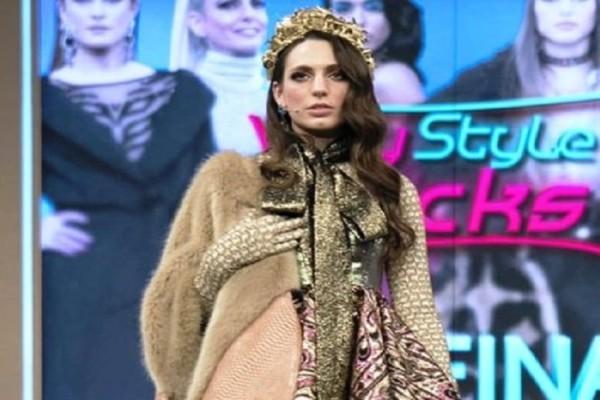 My Style Rocks 2: Όλα όσα πρέπει να ξέρετε για τη μεγάλη νικήτρια Φωτεινή Τράκα! (photos)