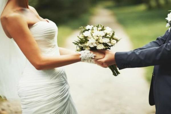 Έπος: Νύφη χώρισε τον γαμπρό... τρία λεπτά μετά τον γάμο!