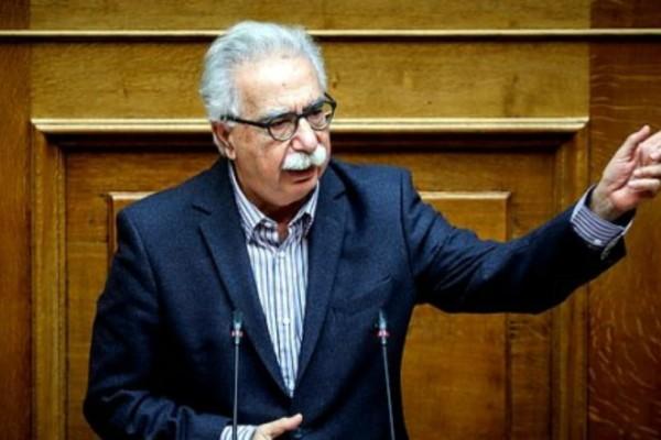 Σκληρή δήλωση Γαβρόγλου: Τα ιδιωτικά πανεπιστήμια είναι κερδοσκοπικά ιδρύματα!