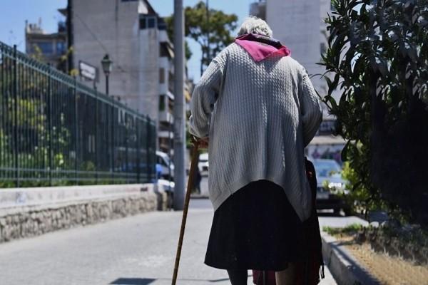 Τραγικό τέλος 88χρονης από ξυλοδαρμό ληστών στη Συτεία