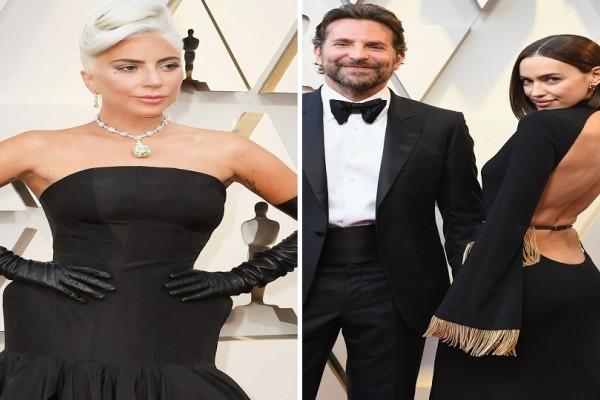 Και ναι... Η Irina Shayk έκανε unfollow την Lady Gaga