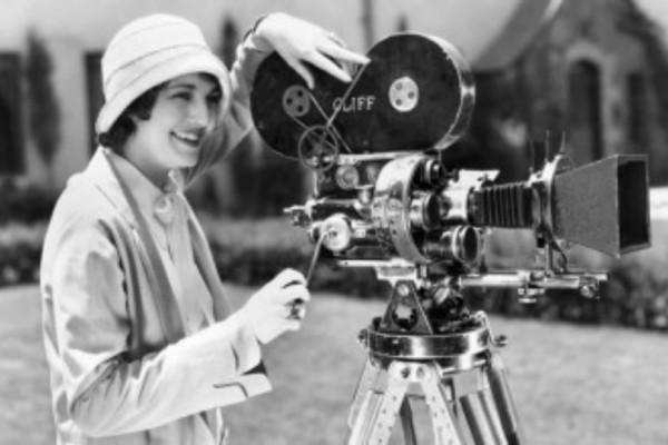 Ιστορικές ταινίες βωβού κινηματογράφου από το Φεστιβάλ Αθηνών και την ταινιοθήκη της Ελλάδος!