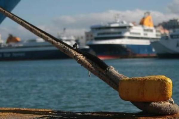 Καιρός: Άνεμοι 10 μποφόρ στα πελάγη! Ακυρώνονται δρομολόγια πλοίων