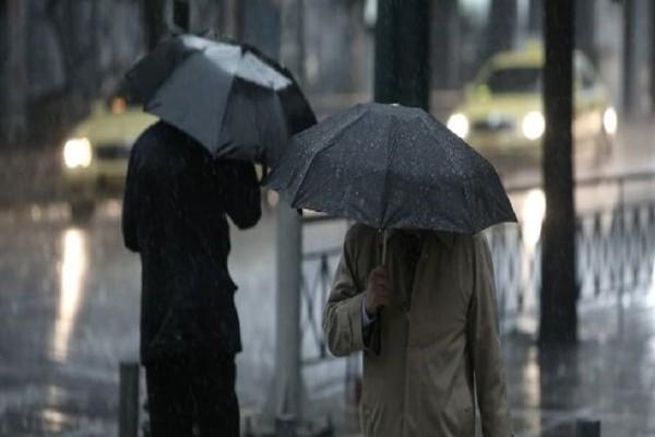 Πτώση της θερμοκρασίας, καταιγίδες και χιόνια προβλέπονται σήμερα!