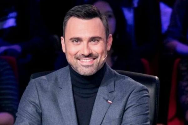 Γιώργος Καπουτζίδης: Δεν θα πιστεύετε τι εκπομπή θα παρουσιάζει!