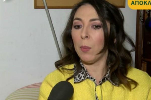 Αλίκη Κατσαβού: Η αποκάλυψη για την διακοπή της συνεργασίας Βουτσά - Ντενίση!