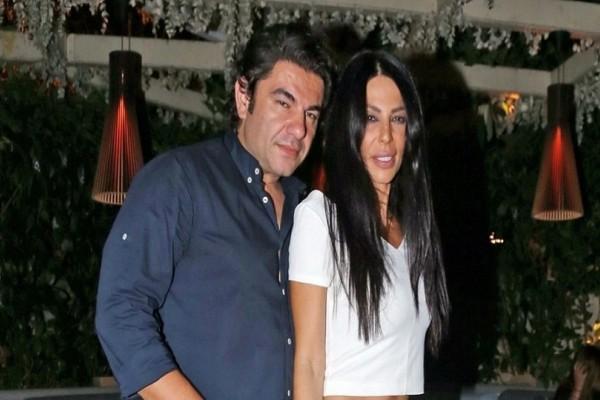 Νίκος Κουρκούλης: Η δήλωση φωτιά του τραγουδιστή για την Κέλλυ Κελεκίδου! - «Περάσαμε κρίση... » (vIdeo)