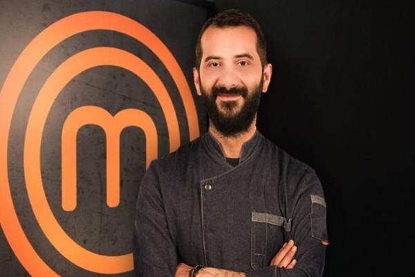 Λεωνίδας Κουτσόπουλος: Η ανάρτηση του κριτή του Master Chef ενόψει Αγίου Βαλεντίνου που προκάλεσε... χαμό!