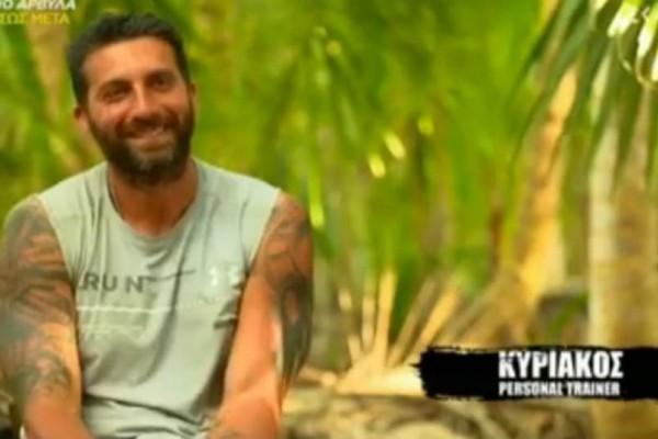 Survivor: Τσακώθηκαν στην Ελληνική ομάδα για τις...καρύδες! (video)