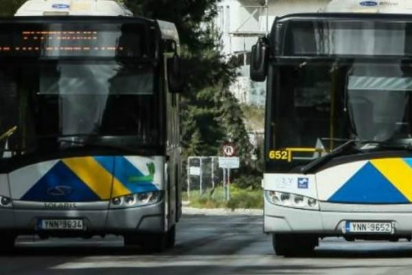 ΟΑΣΑ: Επιτέλους έφτασε η μέρα που θα δείχνει τα πραγματικά δρομολόγια των λεωφορείων!