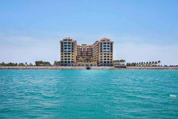 Ένα από τα ακριβότερα νησιά στα Ηνωμένα Αραβικά Εμιράτα βάζει πωλητήριο