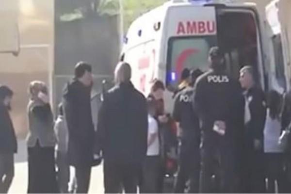 Εννιάχρονο αγόρι στην Τουρκία «δηλητηρίασε» 25 συμμαθητές του που του ασκούσαν bullying!