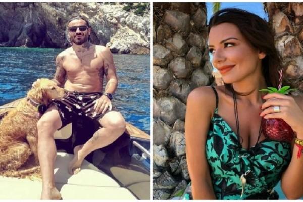 Νικολέττα Ράλλη: Ερωτευμένη και πάλι η παρουσιάστρια μετά τον χωρισμός της με τον Γιώργο Μαυρίδη!