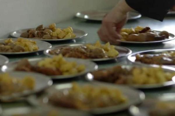 Αυτό είναι το μυστικό της μακροζωίας! Δείτε τι τρώνε οι μοναχοί του Αγίου Όρους!