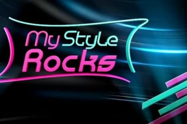 Παίκτρια του My style rocks ποζάρει μόνο με τα εσώρουχα της και ρίχνει το Instagram!