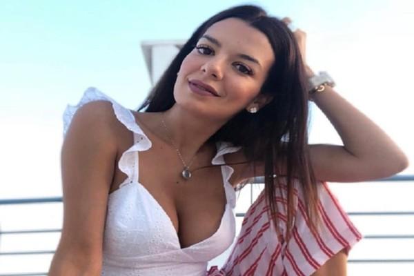 Νικολέττα Ράλλη - Μιχάλης Ανδρούτσος: Η πρώτη κοινή εμφάνιση του ζευγαριού είναι γεγονός! - Τα τρυφερά στιγμιότυπα!